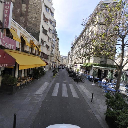 Hotel Royal Mansart - Restaurant - Paris