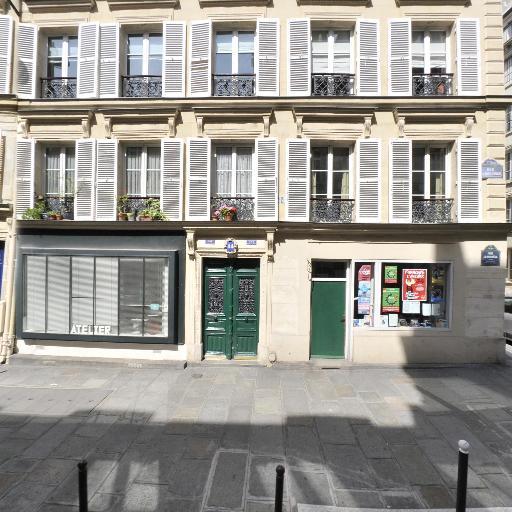 Union Locale Syndicat Cgt - Syndicat de salariés - Paris