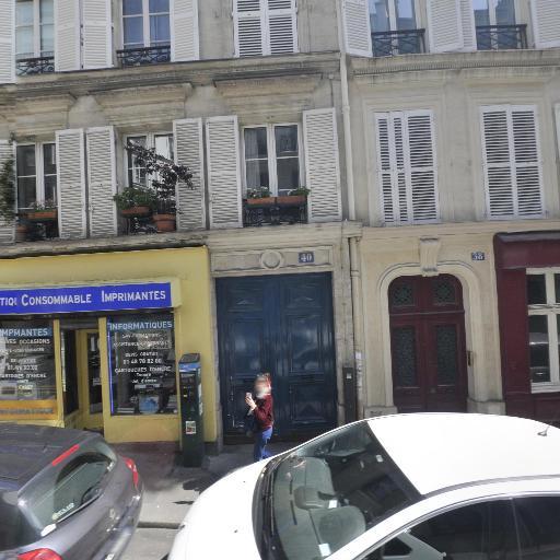 Kanna Tanna - Société de gestion de titres restaurants - Paris