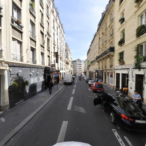 Le Pigalle Hotel - Restaurant - Paris