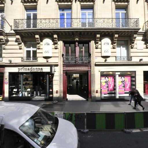 Cousin geoffroy - Conseil en organisation et gestion - Paris