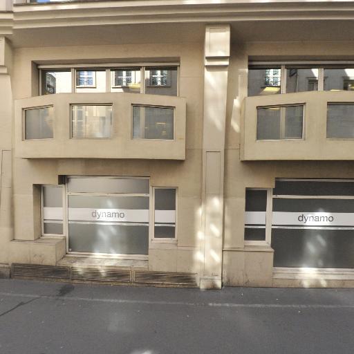 Dorval Finance - Banque - Paris