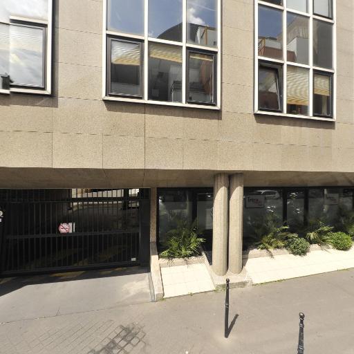 De Courrèges Raphaël - Conseil en organisation et gestion - Boulogne-Billancourt