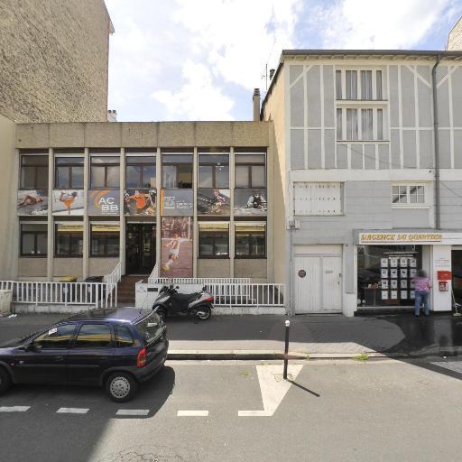 Athlétic Club - Club de sports d'équipe - Boulogne-Billancourt