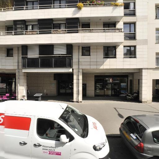 Pixprint - Photocopie, reprographie et impression numérique - Boulogne-Billancourt