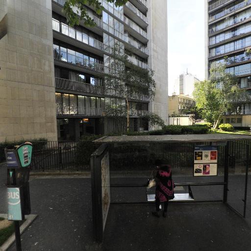 De Murard Louis - Tribunal et centre de médiation - Boulogne-Billancourt