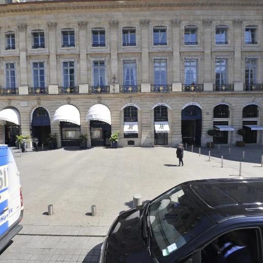 Maison De Gemmes Vendome - Joaillerie - Paris