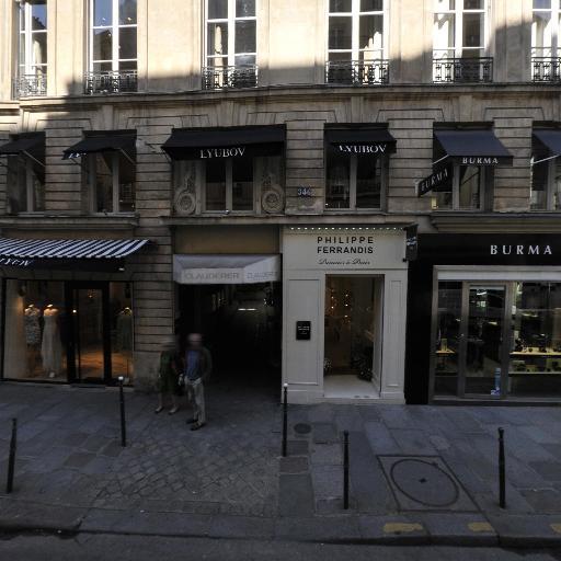 Clauderer - Fabrication de parfums et cosmétiques - Paris