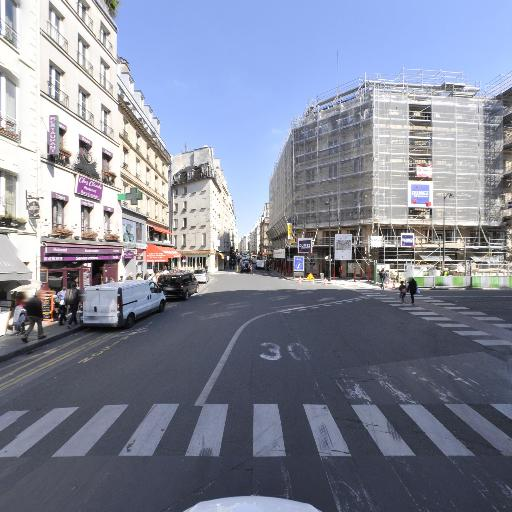 Aux Castelblangeois - Boulangerie pâtisserie - Paris