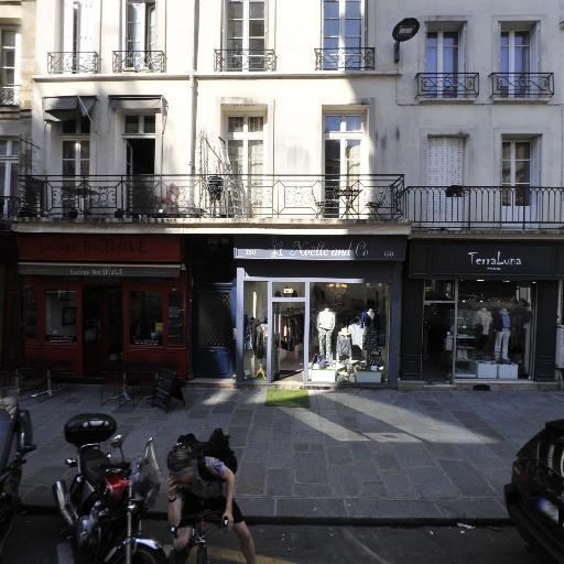 Terra Luna - Bijoux - Paris