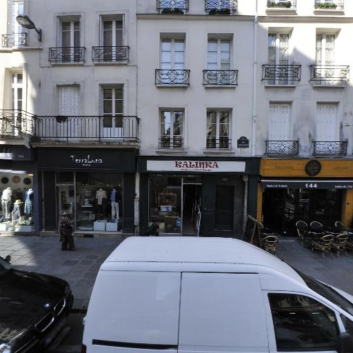 Helmut Newcake - Pâtisserie - Paris