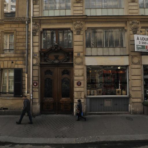 Artefact - Création de sites internet et hébergement - Paris
