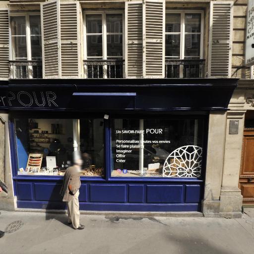 Paris Experimental - Association culturelle - Paris