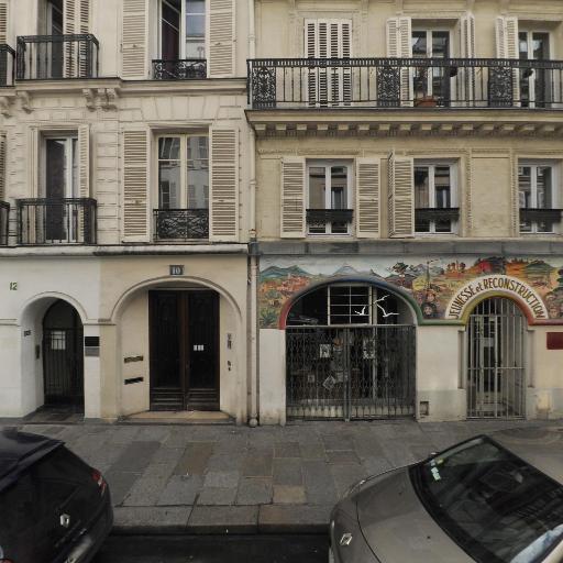 Chapelle Frédéric - Entreprise de nettoyage - Paris