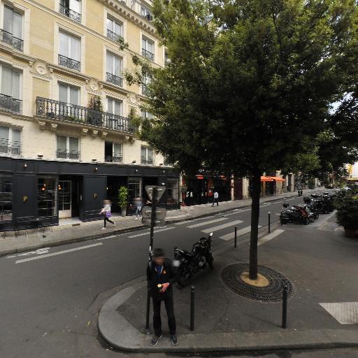 Hotel Panache - Restaurant - Paris