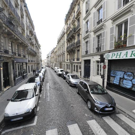 Lecallier Sylvie - Conseil en organisation et gestion - Paris