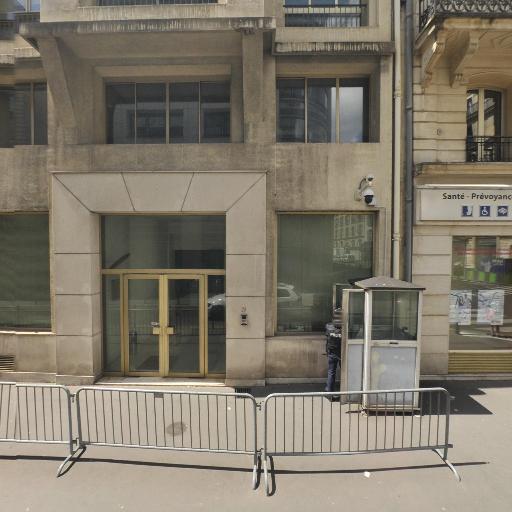 Consistoire Central Union Communautés Juives de France - Association religieuse - Paris