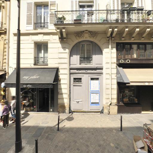 Scm Carin Silver - Organisme de développement économique - Paris