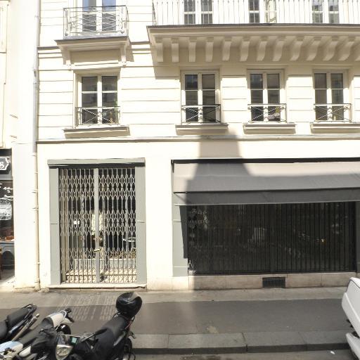 G.t.f - Syndic de copropriétés - Paris