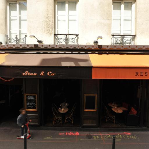 Sauna Club Provence - Hammam - Paris
