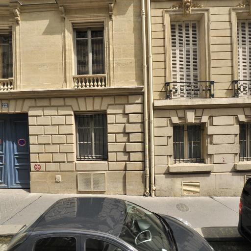Pajot Rémi - Commissaire aux comptes - Paris