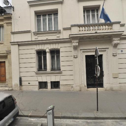 Française Des Fundraisers - Association humanitaire, d'entraide, sociale - Paris