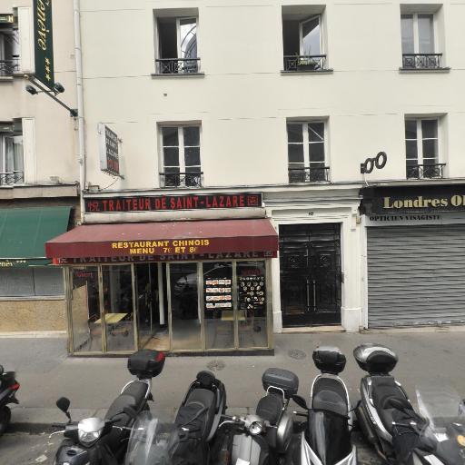 Notarys - Stockage et destruction d'archives - Paris
