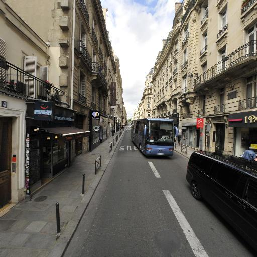 Faure Annik - Conseil en organisation et gestion - Paris