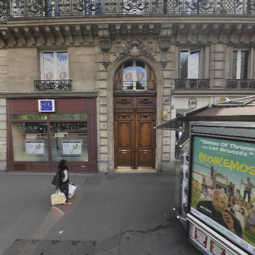 Association A.P.L Opera - Conseil en organisation et gestion - Paris