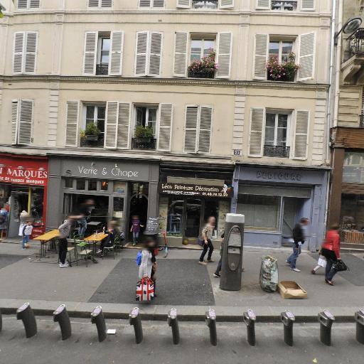 Sartor Elodie - Designer - Paris