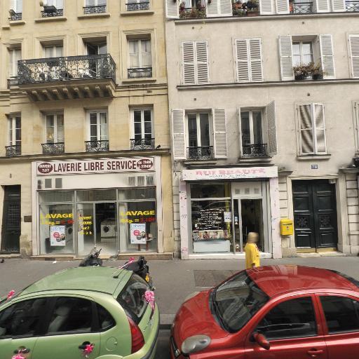 Mon Petit Institut - Coiffeur - Paris