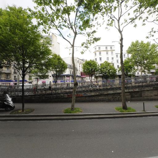 Pharmacie Du Carrefour - Pharmacie - Paris