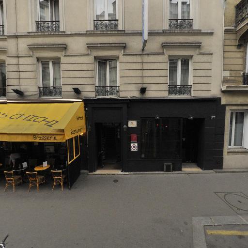 Hôtel De Paris Opera - Café bar - Paris