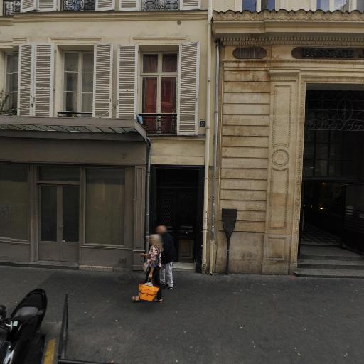 Galerie Montfort - Galerie d'art - Paris