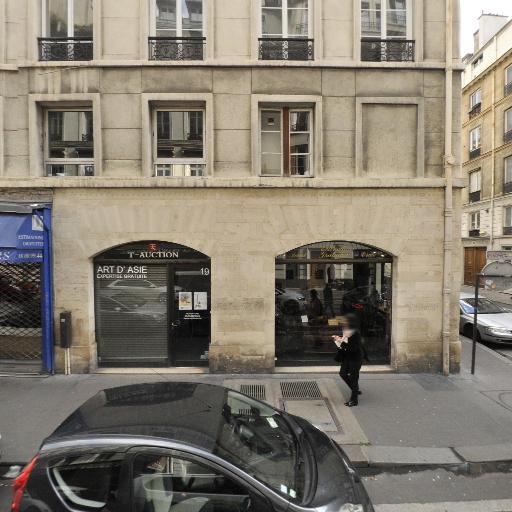 Millon Joel - Commissaire-priseur judiciaire - Paris