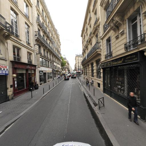Comptoir Des Timbres - Philatélie - Paris