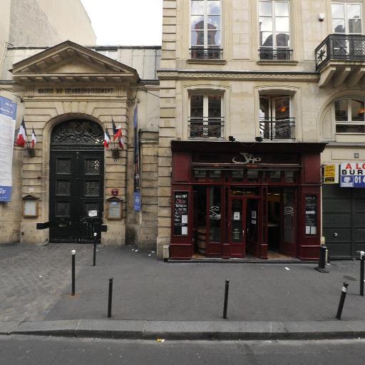 Association Des Victimes De L'Explosion Rue De Trevise Du 12 Janvier 2019 - Association humanitaire, d'entraide, sociale - Paris