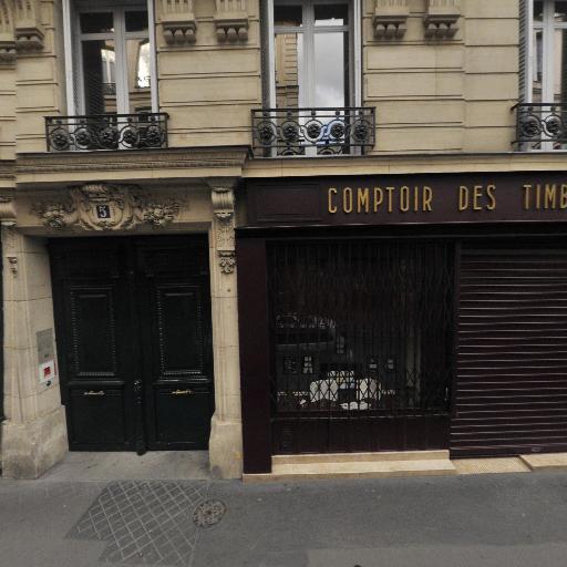 Société D'Exploitation Rodolphe Chamonal Librairie - Librairie et éditions anciennes - Paris