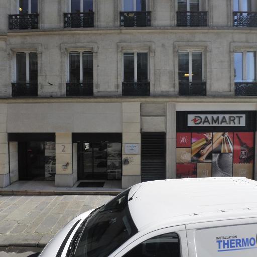 Autolib Métropole - Siège social - Paris