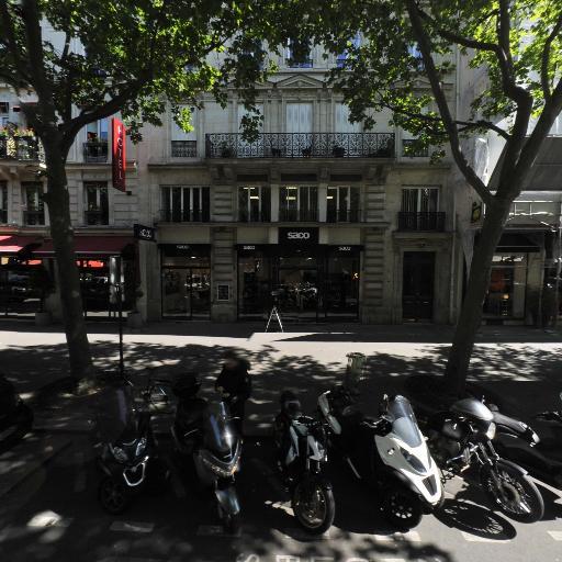 Saco Hair - Coiffeur - Paris