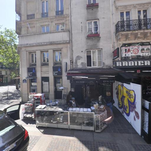Premiére Vue - Dépôt-vente de vêtements - Paris
