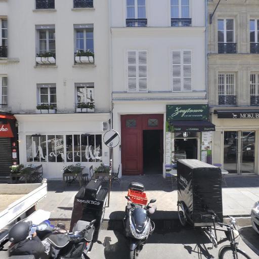 Effets Mesurés SAS - Haute couture - Paris