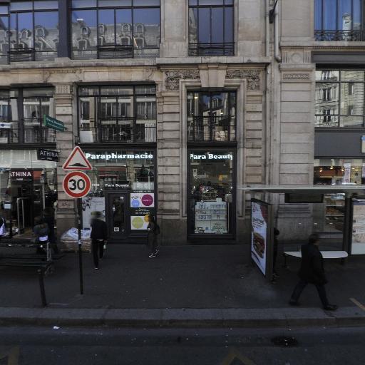 Eleven Paris - Siège social - Paris