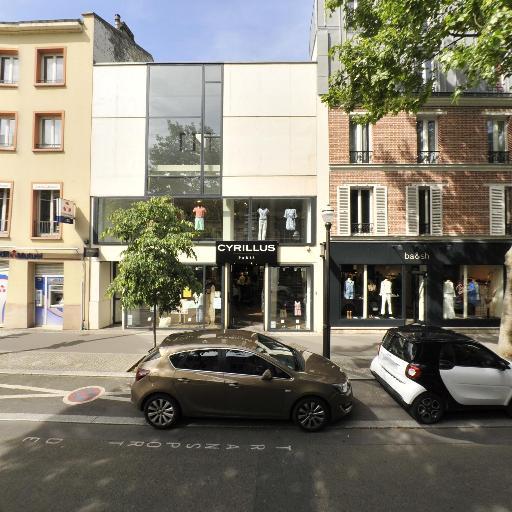 Cyrillus - Vêtements femme - Boulogne-Billancourt