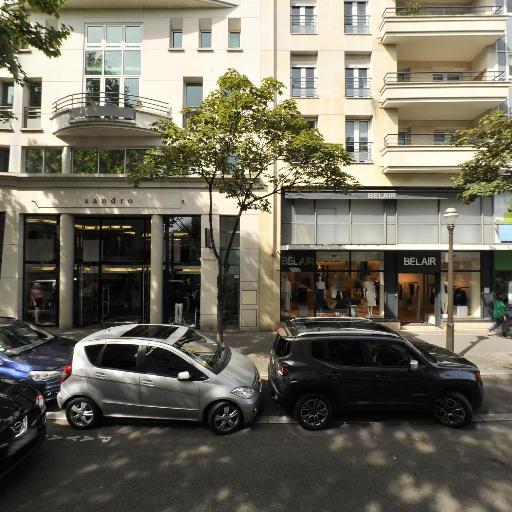 Sandro France - Vêtements femme - Boulogne-Billancourt