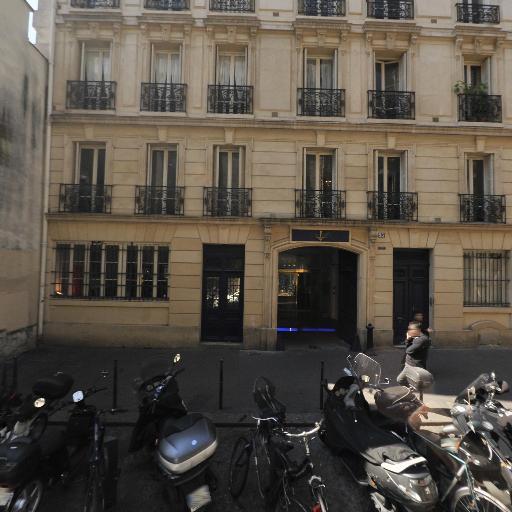 WESLASH Side - Siège social - Paris
