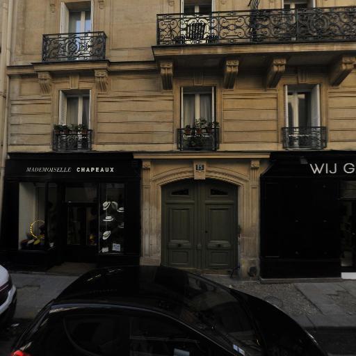 7me Art - Galerie d'art - Paris