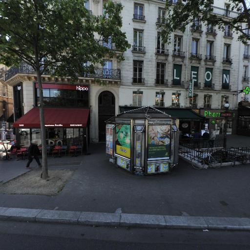 Sagnier Renaud - Production et réalisation audiovisuelle - Paris