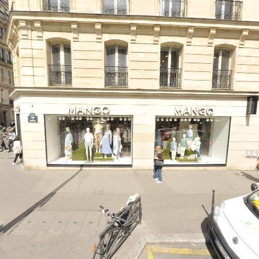 Minotaure - Société de holding - Paris