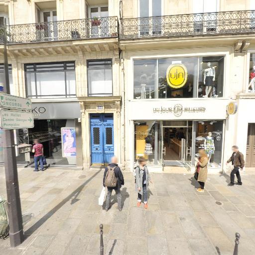 Anecs Cjec Media - Association culturelle - Paris